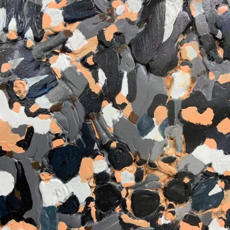 馬嘉豪個展「Involution society」 MA JIAHAO